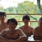 石川、富山の旅
